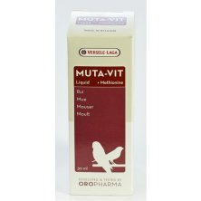 VL Oropharma Muta-vit 30 ml