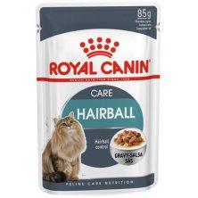 Royal Canin - Feline kaps. Hairball Care 85 g