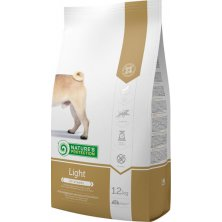 Nature´s Protection Dog Dry Light 12 kg