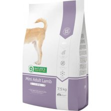 Nature´s Protection Dog Dry Adult Mini Lamb 7,5 kg