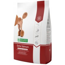 Nature´s Protection Dog Dry Extra Salmon 2 kg