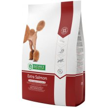 Nature´s Protection Dog Dry Extra Salmon 12 kg