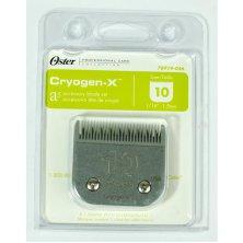 Výměnná hlava Oster Cryogen-X č.10 1mm