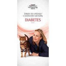 Rekl.př. PPVD Brožura DM Diabetes KOČKA 20 ks