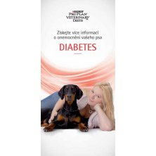 Rekl.př. PPVD Brožura DM Diabetes PES 20 ks