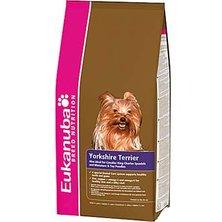 Eukanuba Dog Breed N. Yorkshire Terrier 2kg