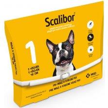 Scalibor antipar. obojek pro malé a stř.psy 48 cm