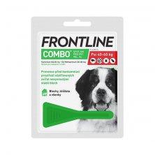 Frontline Combo spot-on dog XL a.u.v. sol 1 x 4,02 ml