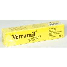 Vetramil mast 30 g