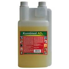 Kombisol AD3 a.u.v. sol 30 ml