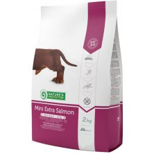Nature´s Protection Dog Dry Adult Mini Extra Salmon 2 kg