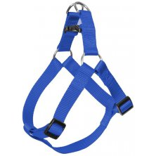 Postroj nylon Modrá DUVO+ 2,5 x 80-100 cm