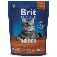 Brit Premium Cat Indoor 300 g