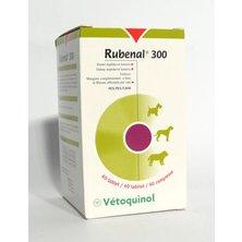 Rubenal - dietní přípravek 300mg 60tbl