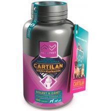 Cartilan base K2+D3 100tbl