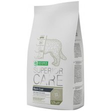Nature´s Protection Dog Dry Superior Care Black Coat 1,5kg