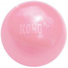 Hračka puppy guma míč M/L Kong