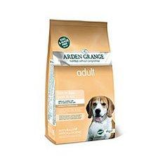 Arden Grange Dog Adult Pork Rice 6kg