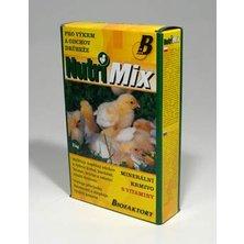 Nutri Mix pro drůbež výkrm a odchov plv 1kg