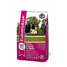 Eukanuba Dog Adult PP Jogging&Agility 15kg