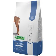 Nature´s Protection Dog Dry Junior Maxi 12+3 kg