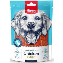 Wanpy Dog Chicken Jerky 100 g