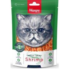 Wanpy Cat Freeze Dried Shrimp 20 g