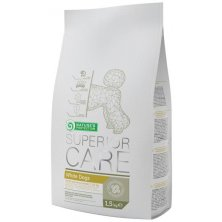 Nature´s Protection Dog Dry Superior Adult SB White 1,5 kg