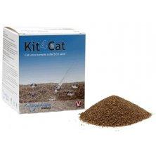 Kit4Cat - sada na odběr moči Kruuse 3x300g