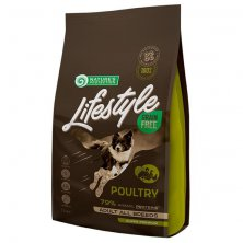 Nature´s Protection Dog Dry LifeStyle GF 1,5 kg