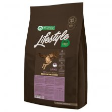 Nature´s Protection Dog Dry LifeStyle GF Lamb 10 kg