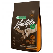 Nature´s Protection Dog Dry LifeStyle GF Junior 1.5 kg
