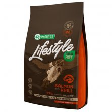 Nature´s Protection Dog Dry LifeStyle GF Salmon SB 1,5 kg