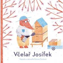 Kniha Včelař Josífek - Simona Čechová
