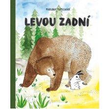 Kniha Levou Zadní - Mariana Tutschová