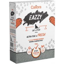 Podestýlka Cat Calibra EAZZY Ultra Fine&Fresh 6kg