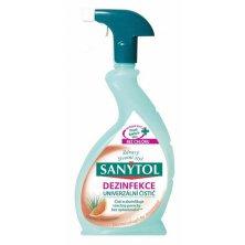 Sanytol dezinfekce univerzální čistič grep-sprej 500 ml