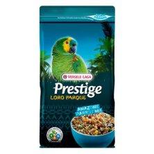 VL Prestige Loro Parque Amazone Parrot mix 1kg NEW