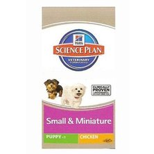 Hill´s Canine  Dry Puppy Small Miniature 1,5kg