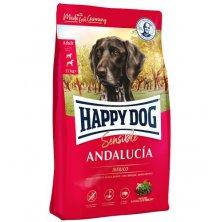 Happy dog Andalucía 4kg
