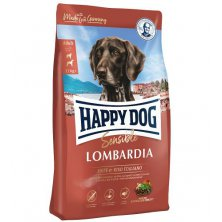 Happy dog Lombardia 4kg