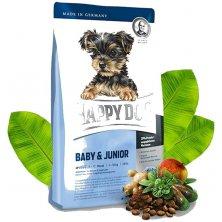Happy dog Mini Baby & Junior 8kg