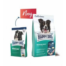 Happy Dog Supreme Fit & Vital Medium Adult 4 kg