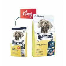 Happy Dog Supreme Fit & Vital Light Calorie Control 12kg