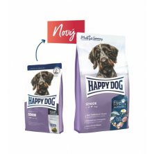 Happy dog Supreme Fit & Vital Senior 4kg
