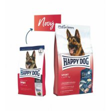 Happy dog Supreme Fit & Vital Sport Adult 14kg