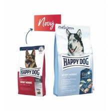 Happy Dog Supreme Fit & Vital Sport Adult Nordic 14kg