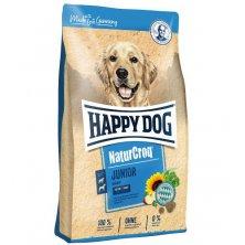 Happy dog NaturCroq Junior 4kg