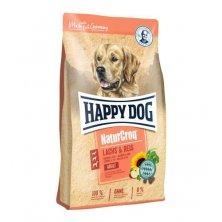 Happy dog NaturCroq Lachs & Reis 12 kg