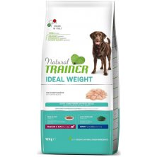 TRAINER Natural WEIGHT CARE Adult M/M drubezi maso 12kg